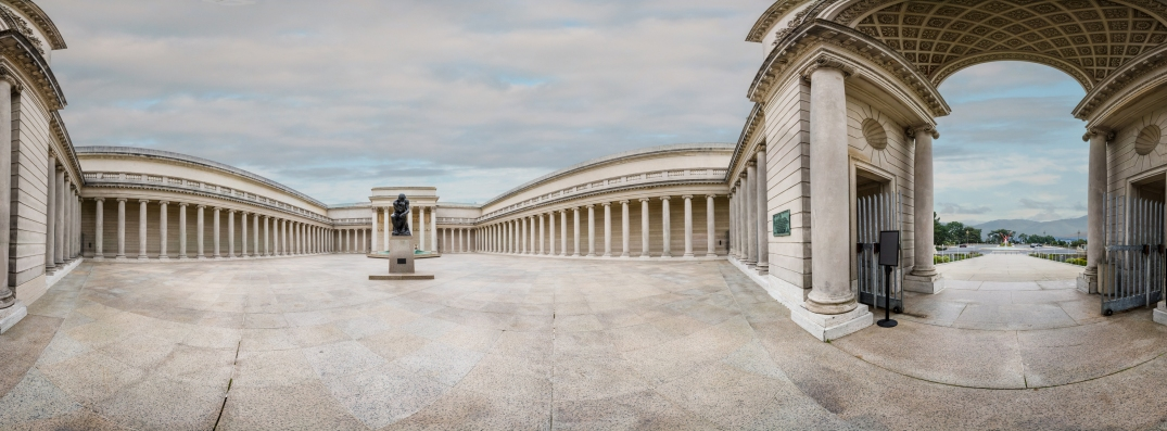The Legion Of Honor